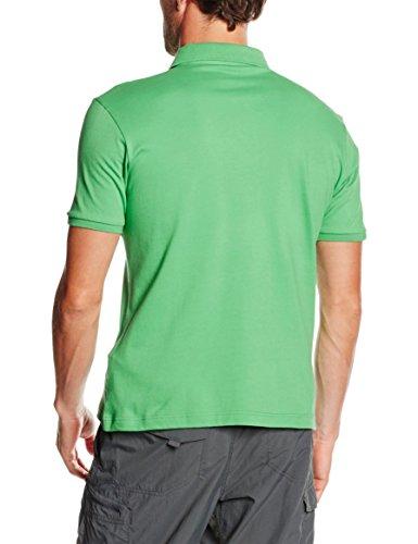 SALEWA Herren Poloshirt FANES CO S/S Assenzio