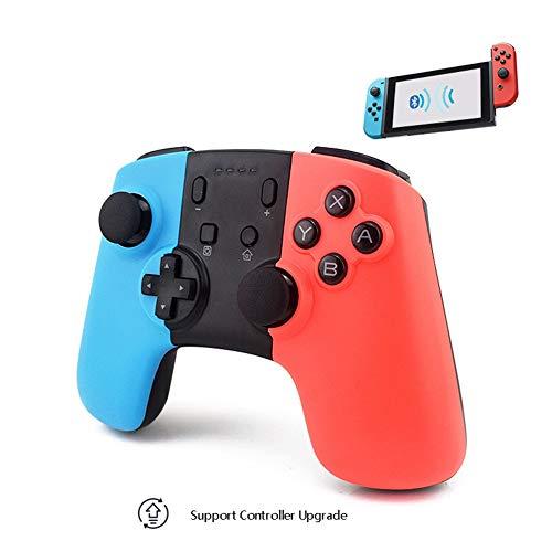 Mueka Wireless Controller Für PS4,Controller Wireless Game,Nachhaltige Arbeit Für 5 Stunden Für PS4, Gamepad Controller Fernbedienung Vibration Shock Joystick