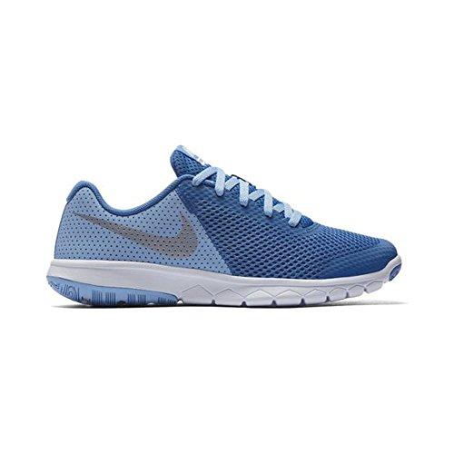 Nike Damen 844991-401 Trail Runnins Sneakers Blau
