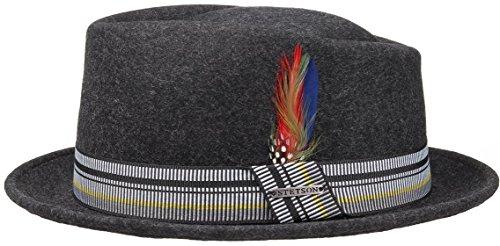 chapeau-prescott-pork-pie-stetson-chapeau-pour-homme-chapeau-dzexterieur-s-54-55-anthracite