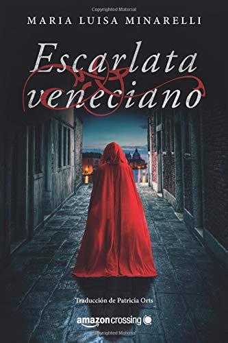 Escarlata veneciano (Misterios venecianos)