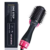 Charminer Hot Air Brush One-Step 4 in 1 Hair Dryer & Volumizer