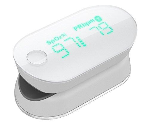 iHealth AIR PO3M Vernetztes Pulsoximeter