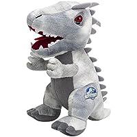 Jurassic World  9174-1 - Dinosaurier Indominus Rex aus weichem Plüsch, 27 cm
