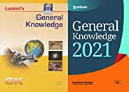 LUCENT'S GENERAL KNOWLEDGE WITH GENERAL KNOWLEDGE 2021 EDI