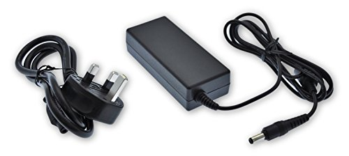 Dell Wyse 5010 7010 7020 Thin Client 65w Power Adapter Charger + Power  Cable P0DTR 492-BBUX NB-65B19 773000-31L