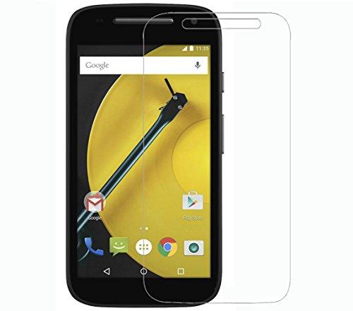 Skoot tempered glass 2.5D 9H ultra clear for Motorola Moto E2 Moto E 2nd Gen