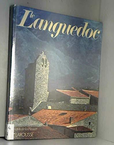 Beautés de la France : Languedoc-Roussillon
