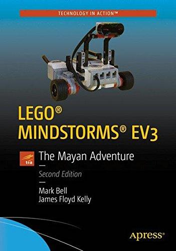 LEGO® MINDSTORMS® EV3: The Mayan Adventure
