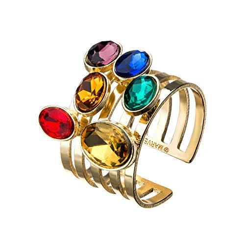 Avengers Infinity War Ring Infinity Gauntlet Sales Marvel Anelli