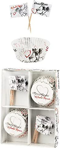 Minnie-Mickey & Kit de pâtisserie