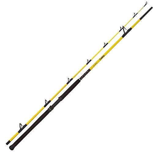 Black Cat Freestyle 3,00m 400g Wallerrute, Welsrute zum Abspannen, Waller Rute zum Welsangeln, Wels Rute für die Bojenmontage