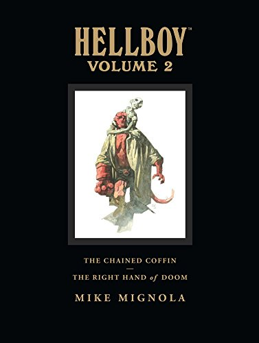 [Hellboy Library: \