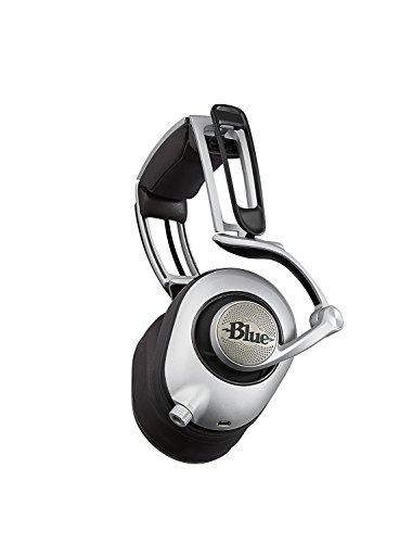 Price comparison product image Blue Ella Planar Magnetic Headphones with Built-In Audiophile Amp