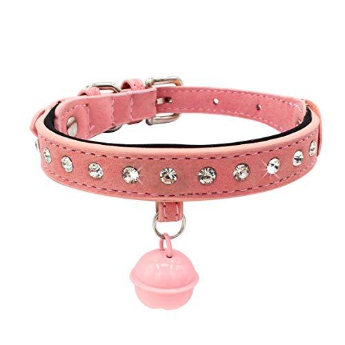 Newtensina Glocke Hundehalsband Weich Bequem ausgestatt… | 00781573034660