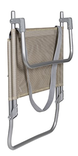 lafuma chaise basse pliable et lgre batyline cb fabrico. Black Bedroom Furniture Sets. Home Design Ideas