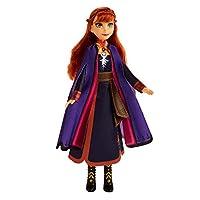 Disney Frozen 2 Şarkı Söyleyen Anna
