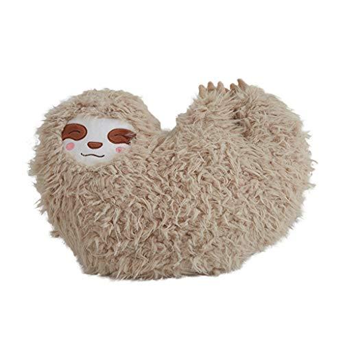 Anmain bello cuscino decorativo divano sorriso domestica cuscino peluche giocattolo folivora cuscini pillow creativo imbottitura cuscini morbido lombare cuscini bambini per accompagnare regali