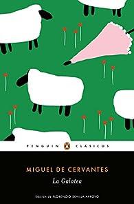 La Galatea par Miguel De Cervantes