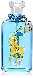 Ralph Lauren The Big Pony Collection 1 Eau De Toilette Spray For Women, 3.4 Ounce