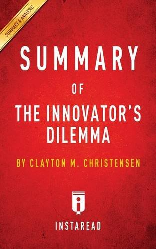 foto de PDF Download Summary of The Innovator s Dilemma: by Clayton M ...