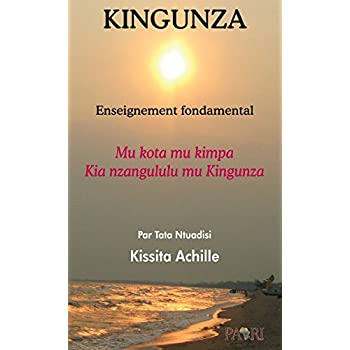 Kingunza : Enseignement fondamental