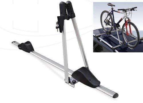 MENABO Asso Bicicletta Portapacchi in Alluminio chiudib