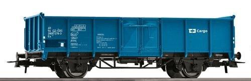 Roco H0 RO Offener Güterwagen, CD Cargo