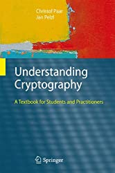 Understanding Cryptography: A Textbook for Students and Practitioners