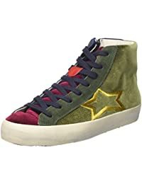 High, Unisex Adults High Trainers Ishikawa