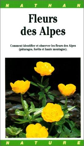 Fleurs des Alpes par Collectif