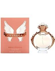 Paco Rabanne Olympea Eau de Parfum Vaporisateur pour Femme 50 ml