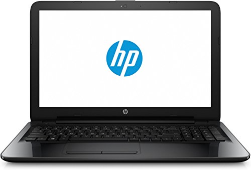 HP 15-BE015TU Laptop (DOS, 8GB RAM, 1000GB HDD, Intel Core i3, Sparkling Black, 15.6 inch)