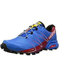 Salomon Herren Speedcross 4 Cs Laufschuhe
