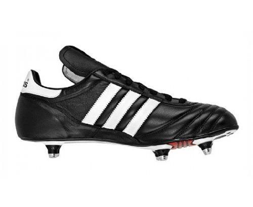 Dos Sapatos Branco Corrida black Mundo Adidas Homens Preto De Copa Do Futebol CXtnwvxqPa