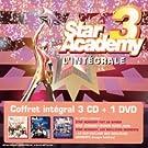 L'intégrale (inclus 3 CD et 1 DVD)