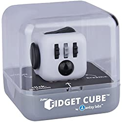 Fidget Cube 34551 - Le Fidget Cube original tel que vu sur Kickstarter - Retro