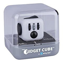 Idea Regalo - Fidget Cubes Cube originali antsy Labs, Giocattolo, Retro, Colori assortiti