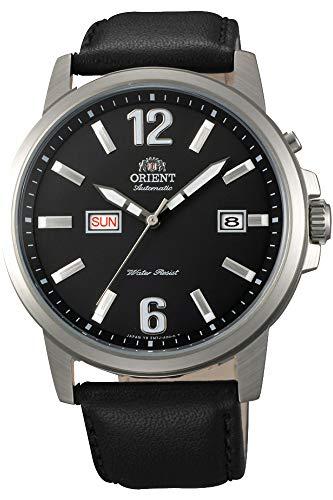 Orient Montres Bracelet FEM7J00BB9