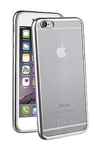 Uniq Hybrid Apple iPhone 6/6S Glacier Max - Silver
