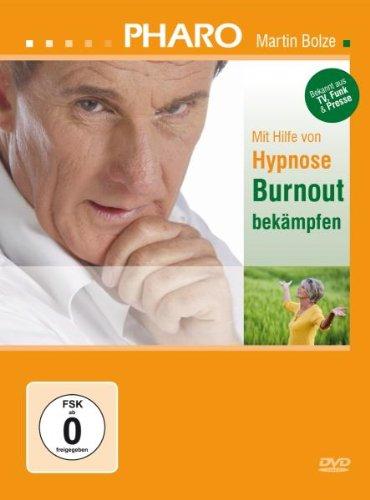 Burnout Rock (PHARO Martin Bolze - Mit Hilfe von Hypnose Burnout bekämpfen)
