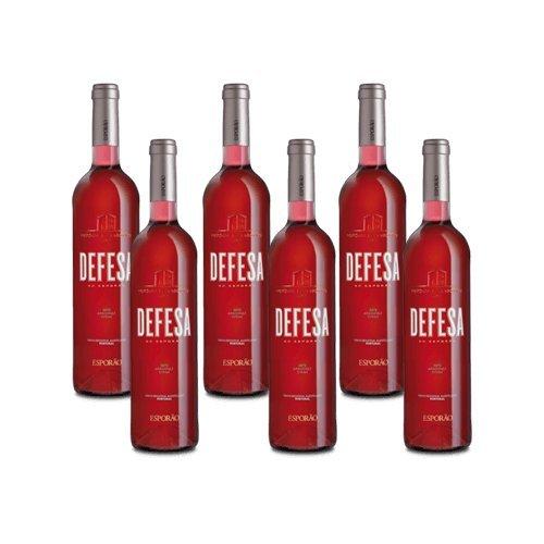 Vinha Da Defesa - Vino Rose - 6 Botellas