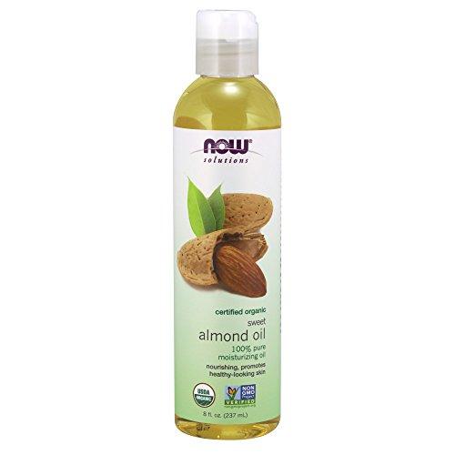 Soluciones, Orgánica aceite de almendras dulces,...