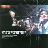 The Seven Years Itch - Live [Vinyl LP]