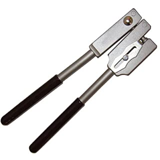 Alkan-Werkzeug Special Large Industrial Punch / Welding Pliers for Bodywork, Sheet Metal, etc. Senior Model, Diameter 8 mm