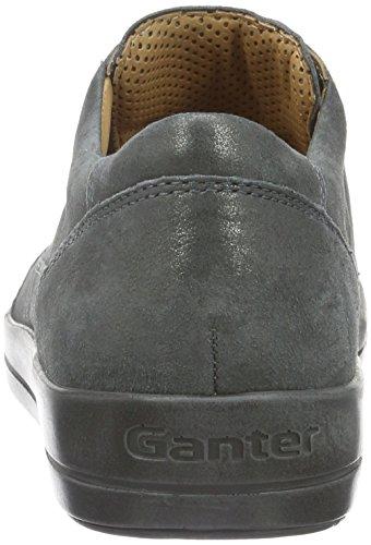 Ganter Damen Giulietta, Weite G Derby Grau (antrazit 6200)