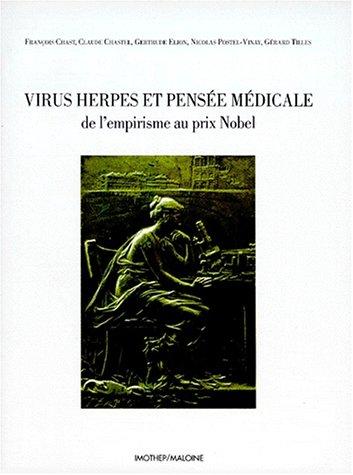 virus-herpes-et-pensee-medicale