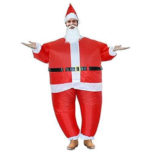 Kostüm Rave Tier - Sunshine Weihnachtsfeier Rolle Spielen Aufblasbare Kleidung Erwachsene Kinder Eltern-Kind-Aktivitäten Rave Party Performance Kleidung,Adult