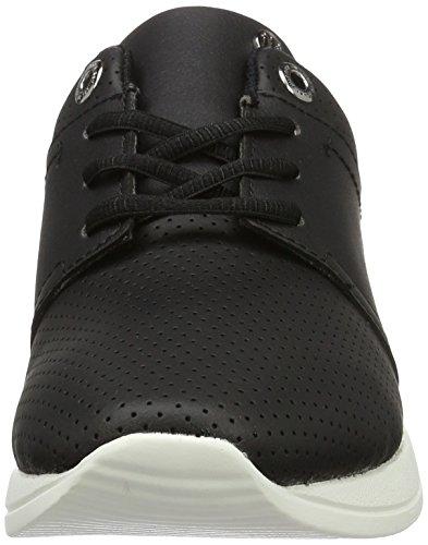 Tommy Hilfiger S1285amantha 2a1, Sneakers Basses Femme Noir (Black 990)