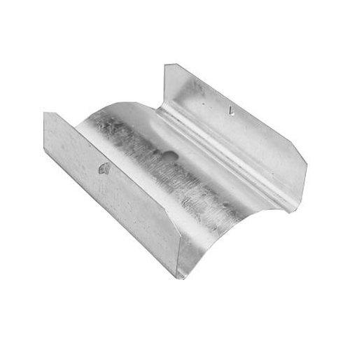 10 Stück Längsverbinder für CD Profil Decke 60 27 Ständerwek abgehängte C-Profil